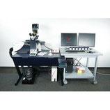 Leica DMi6000B CS TCS SP5 Inverses Konfokal-Mikroskop