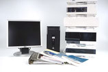 Agilent 1100/1200 HPLC