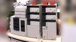 SHIMADZU Nexera Prominence HPLC UFLC XR System UV/Vis