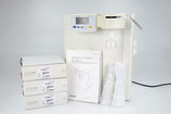 Sartorius Arium 611 VF Water Purifier with UV and UF Water Purification System