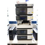 Dionex Thermo Scientific Ultimate 3000 VWD HPLC System