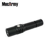 Lampe Torche MecArmy MOT10 – 900 Lumens