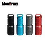 Lampe Torche MecArmy X4S – 130 Lumens