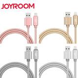 Câble Joyroom haute vitesse 1,2 mètres - Certifié iPhone / iPad / iPod