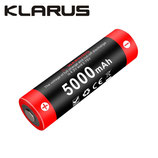 Batterie Klarus 21700 21GT-50 – 5000 mAh 3.6V protégée Li-ion