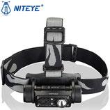Lampe Frontale Niteye HR30 Rechargeable Type C - 950 Lumens