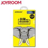 Vitre de protection Joyroom en verre trempé 9H - iPhone 5/5S/SE