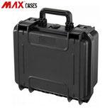Valise étanche MAX300S 8.90 Litres Noir