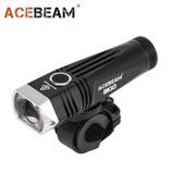 Lampe vélo Acebeam BK10 – 2000 Lumens