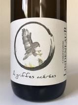 Riesling, A griffes acérées 2015, Christophe Lindenlaub, France, AOC Vin d'Alsace, 75cl, blanc