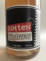 Rotten Highway 2016, Pierre Beauger, Vin de France, Auvergne, Sauvignon Blanc, 75cl