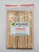 Hufspatel (50 Stk.)