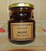 Gelée d'Argouse bio du Beaujolais