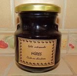 Gelée de mûre bio du Beaujolais