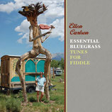 """""""Essential Bluegrass Tunes for Fiddle"""""""