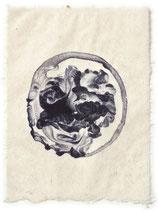 Lithographie Nébuleuse 5