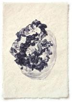 Lithographie Nébuleuse 6