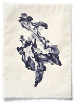Lithographie Nébuleuse 9