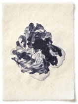 Lithographie Nébuleuse 4