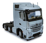 Mercedes-Benz Actros Streamspace 6x2 silver