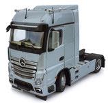 Mercedes-Benz Actros Bigspace 4x2 silver