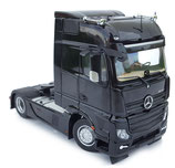 Mercedes-Benz Actros Bigspace 4x2 black