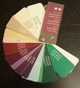 Farb oder Stil Beratung Pass
