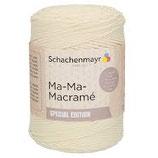 Ma-Ma-Macramé No. 2