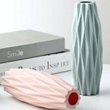 Origami-Dekor-Vase