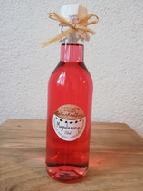 Magnolien-Giersch Sirup
