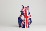 Union Jack and Tricolore, XL