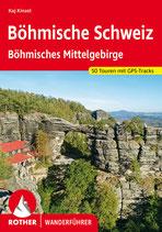 """""""Böhmische Schweiz und Böhmisches Mittelgebirge"""""""