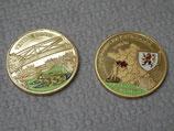 """Médaille souvenir """" Couleur """""""