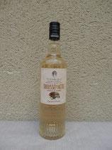 Troussepinette aux épines noires au vin blanc  75cl   et 37.5cl 14.4°
