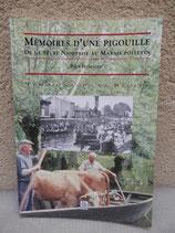 Mémoires d'une pigouille de la Sèvre Niortaise au Marais Poitevin
