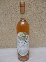 """Epine du Poitou  """" blanc"""" 37.5cl  ou en 75cl   17°"""