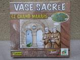 """Vase sacrée """"Le grand Marais"""""""