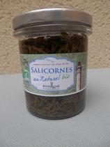 Salicornes au naturel Bio