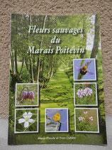 Fleurs sauvages du Marais poitevin
