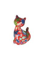 """Petit Katze """"Caramel"""" rot - zZt. ausverkauft"""
