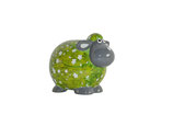 Petit Schaf grün Blumenwiese