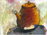 Five 'clock tea
