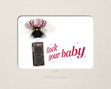 "Passepartout ""Rock your baby"""