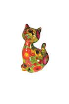 """Petit Katze """"Caramel"""" grün - zZt. ausverkauft"""