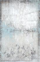 Harmony blue, 90 x 120 cm