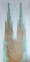 Köln, Reuter 50 x 100 cm