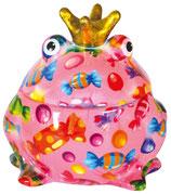 """Cookie M """"pink mit Bonbon"""""""