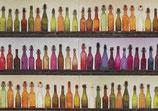 Flaschen (bordeaux)