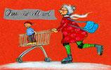 Oma ist cool