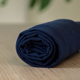 Tencel stretch Jersey, blueberry